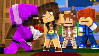 Minecraft Daycare - HE LIKES ME!?