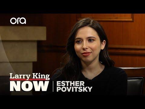 If You Only Knew: Esther Povitsky