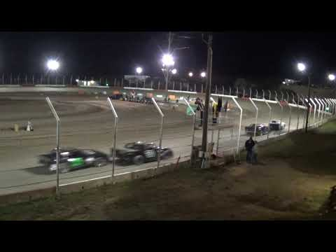 Barona Speedway Street Stock Main 5-4-2019