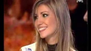 Video Alexandra Rosenfeld Miss France 2006 UPSKIRT chez Fogiel ! download MP3, 3GP, MP4, WEBM, AVI, FLV Juli 2018