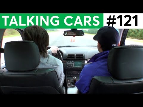 Teen Driving & The Best Cars for New Drivers   Talking Cars with Consumer Reports #121