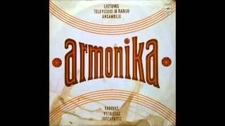 Armonika.1971m.Pirmoji plokštelė.St.Liupkevičius mp4