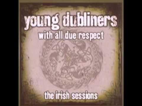 Young Dubliners - Raglan Road