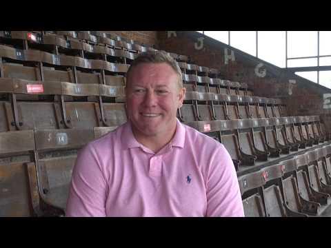 Steve Watson On Andy Bond