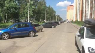 помещение в Горелово(, 2016-07-04T14:04:59.000Z)