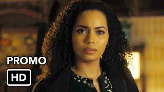 Charmed 2x09 Promo (HD)