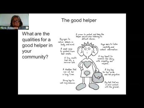 Mental health and gender-based violence - Lecture
