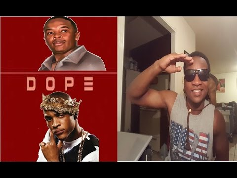 T I Dope Feat Marsha Ambrosius Produced By Dr Dre (REACTION)