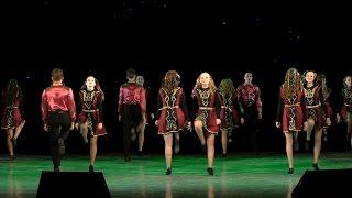 "Ирландский танец -  ""Стинт"""