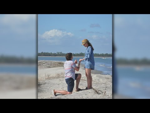 WCCO's Ali Lucia Is Engaged! Congrats!