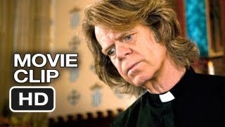 The Sessions Movie CLIP - Macy and Hawkes (2012) - Helen Hunt Movie HD