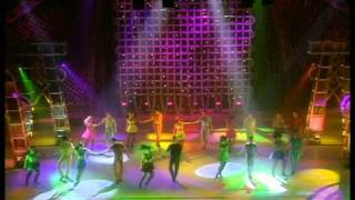 Lord of the Dance: Siamsa