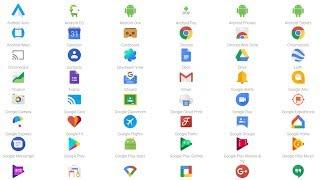 List Of All Google Software