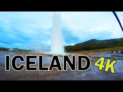 ICELAND 4K