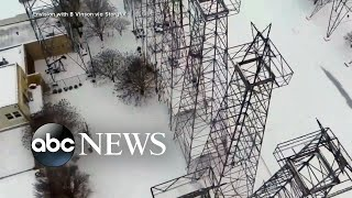 'It's Not Too Late' with Ginger Zee: The Texas power grid failure