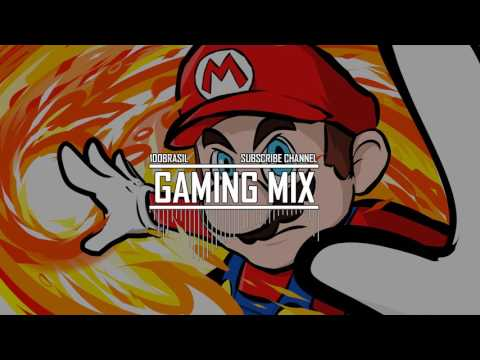 Best Music Mix 2017   ♫ 1H Gaming Music ♫   Dubstep, Electro House, EDM, Trap #24
