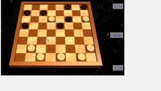 видео Шашки онлайн играть без регистрации