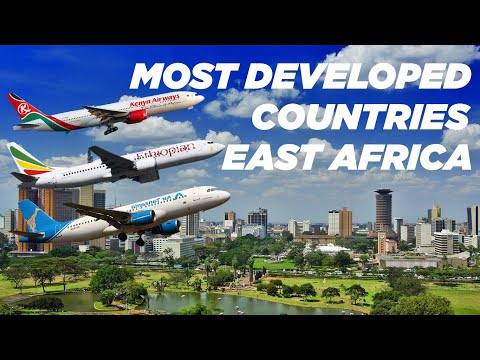 Discover the Most Developed Country in East Africa