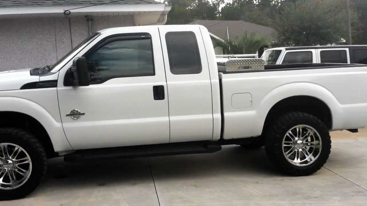 F  Extended Cab Long Bed For Sale