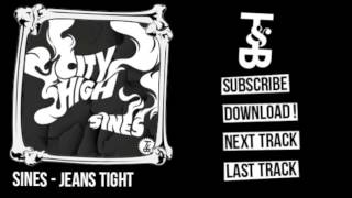 Sines - Jeans Tight