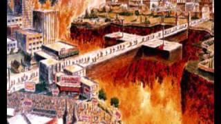 Christian Berdahl - The Narrow Way (Der Schmale Weg)