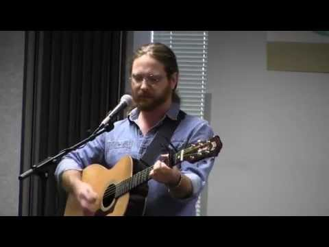Matt Harlan, Guest Musician, Houston Oasis, Nov 23, 2014