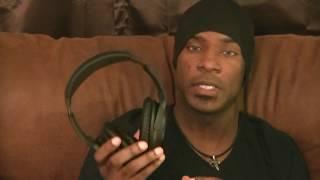 Headphones vs. Headphones Comparison ASMR (Soft-Spoken)