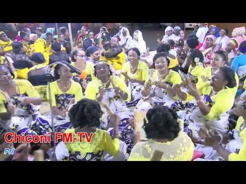 Chiconi FM-TV : Mbwi Traditionnel depuis la ville de Tsingoni 22 octobtre 2017
