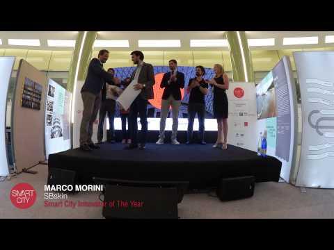 Smart City Innovation Awards