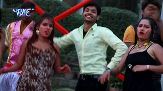 Superhit होली गीत 2017 Ankush Raja अइसन भतार मांगेले Holi Ke Big Boss Bhojpuri Holi Songs