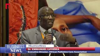 5th KENYA NATIONAL PALLIATIVE CARE CONFERENCE 2018 BUSINESS NEWS  9th Nov 2018