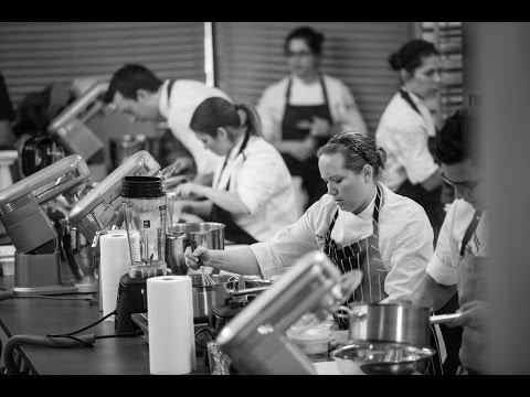 Chicago Restaurant Pastry Competition Season 3 Episode 1 of 4