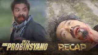 FPJ's Ang Probinsyano Recap: The end of Tanggol and Baldo