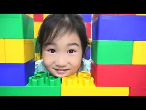 瓯半寑 敫旊 鞛ル倻臧� 歆戩棎靹� 靾皵昙 雴�鞚� 頃橁赴! Color Brick Block House Hide and seek