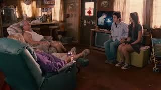 Плохой мальчик, плохой... отрывок из фильма (Сексдрайв/Sex Drive)2008