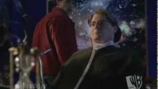 """Smallville """"Rosetta"""" Trailer"""
