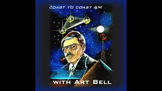 The Frantic Caller (Coast to Coast AM, 9/11/1997)