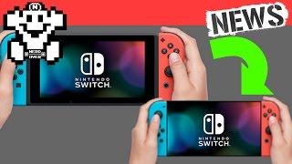 Kommt die Switch Mini? / Halo 3 bald für PC? - NerdNews #117