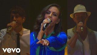 Sasha, Benny y Erik - Tonto Corazón (En Vivo Desde el Auditorio Nacional)