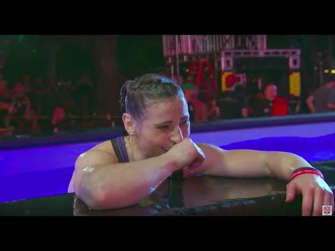 Barclay Stockett At The Oklahoma City Finals! - American Ninja Warrior 2019