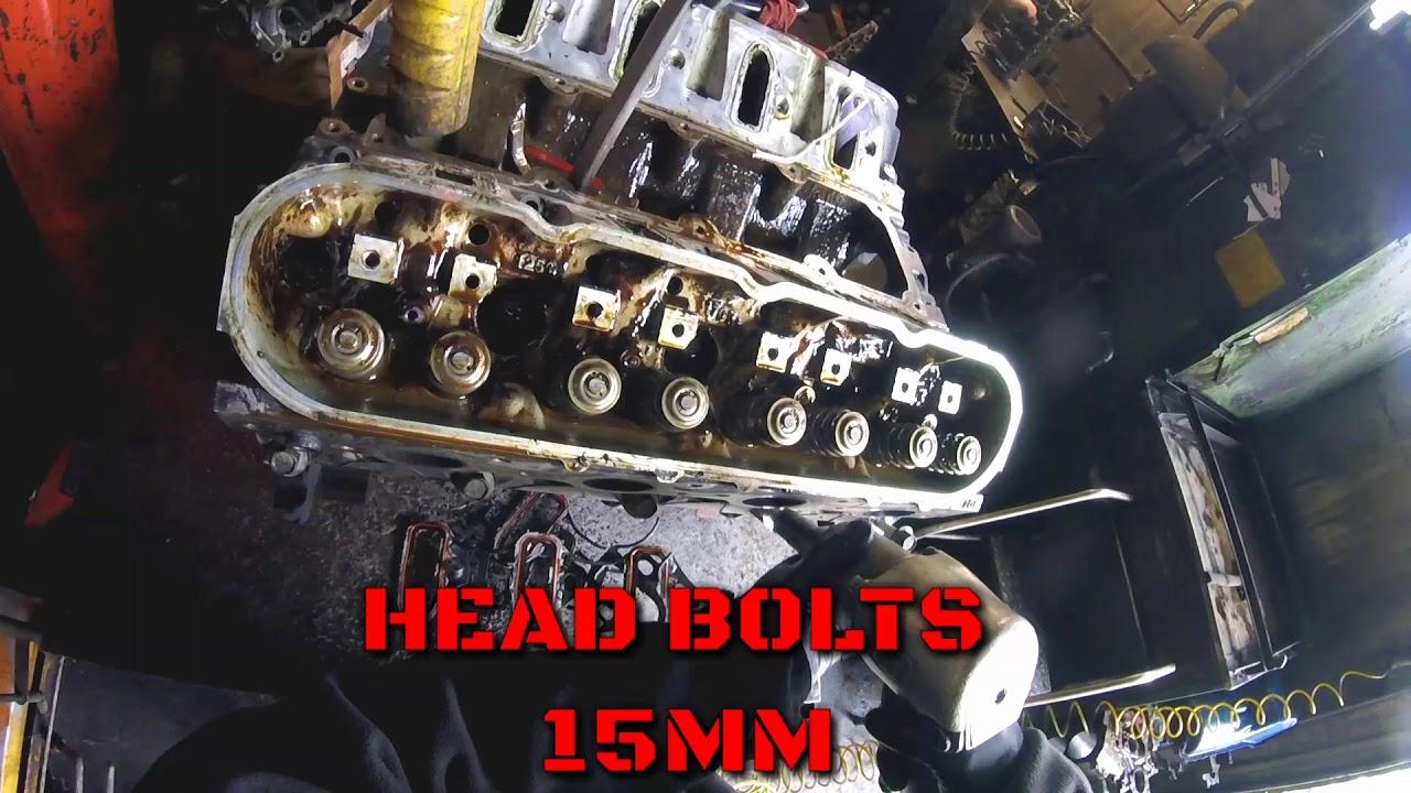 6.0 ls engine rebuild kit