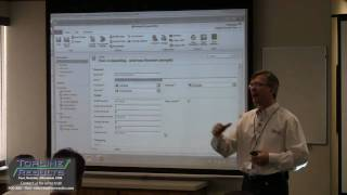 Microsoft Dynamics CRM 2011 Sales Cycle Demo