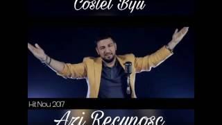 Costel Biju - Azi Recunosc ( Oficial Audio ) 2017
