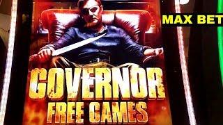 The Walking Dead 2 Slot Machine MAX BET Bonuses Won | Live Slot Play w/NG Slot
