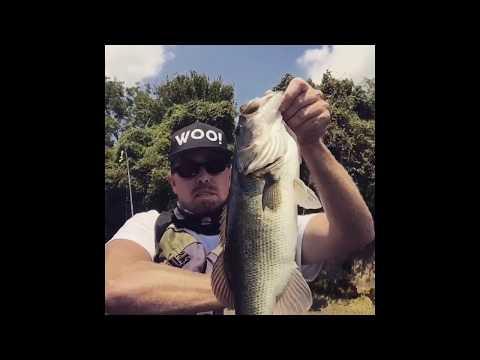 Attack of the Bobcats!!! Brazos River Kayak Fishing