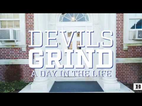 Devils Grind: Marvin Bagley II duke basketball