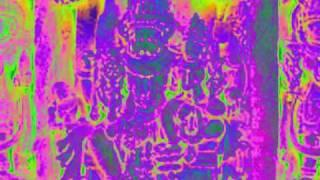 NARASIMHA ..... Mystic Psychedelic Spirit Trance Meditation Journey - by Balanda