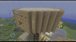 Building Stampy's House [28] - Music Tower Pt 1 Of 2