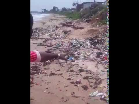 SOLID WASTE MANAMENT IN SIERRA LEONE