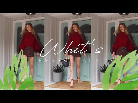 Whits Essentials 5 Minute Makeup